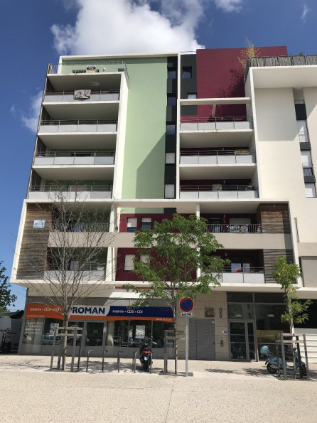 A louer Montpellier 343911418 Msc immobilier