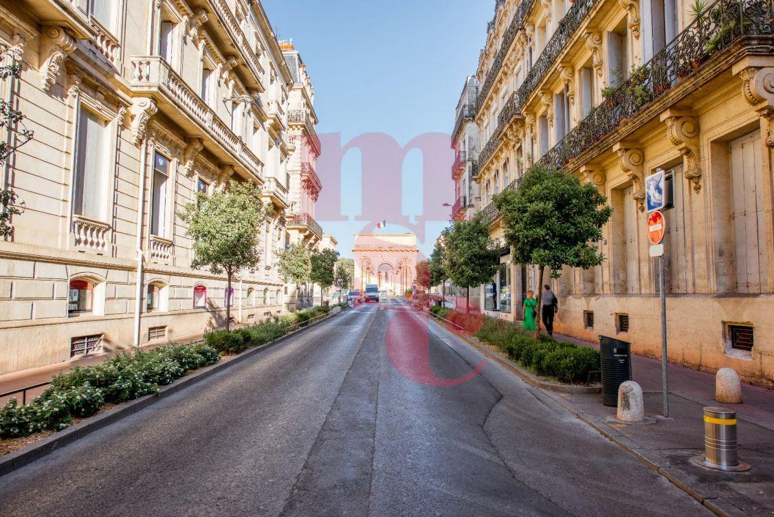 A vendre Bureau Montpellier | Réf 343911480 - Msc immobilier