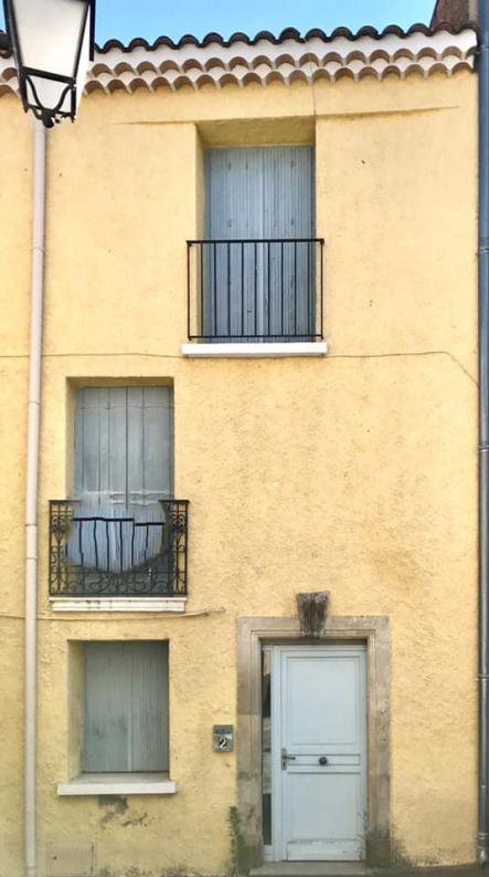 A vendre Autignac 343911593 Msc immobilier