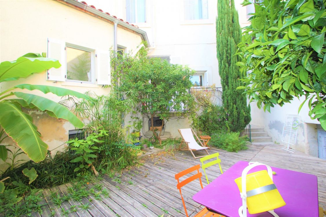 For sale Montpellier 343911642 Msc immobilier