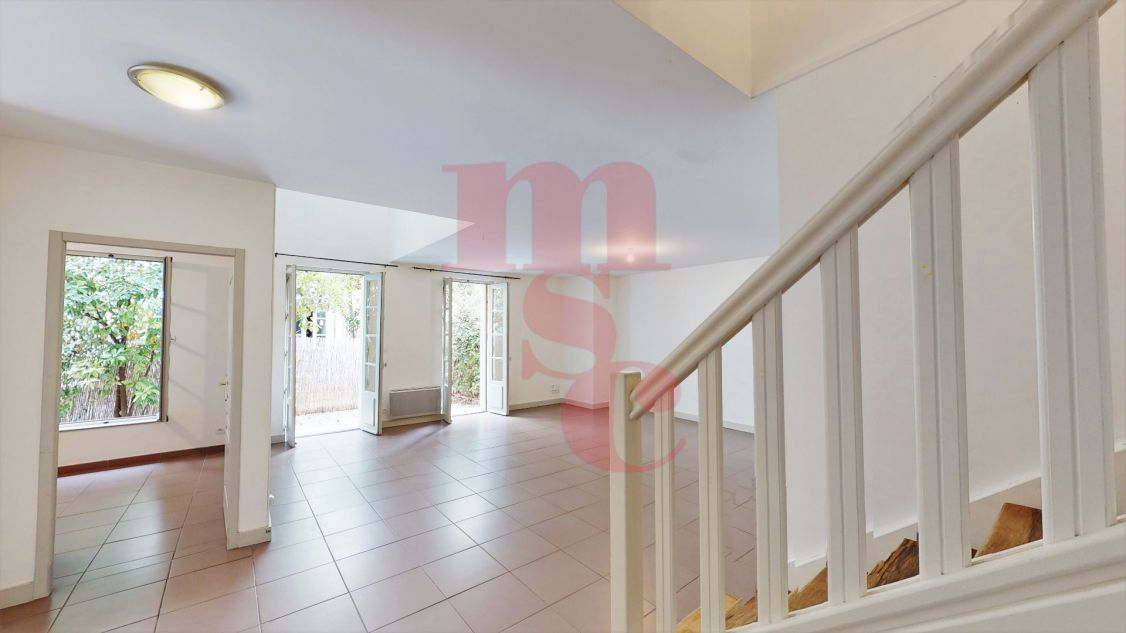 A vendre Maison de ville Montpellier | Réf 343911697 - Msc immobilier