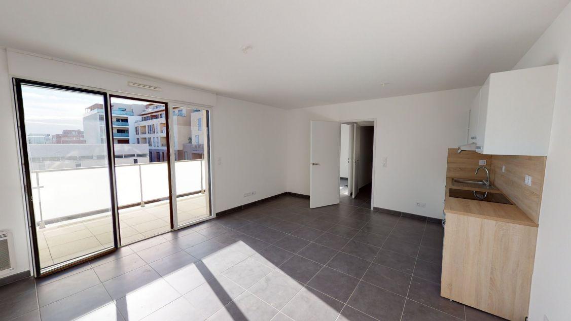 A vendre Appartement neuf Montpellier | Réf 343911702 - Msc immobilier