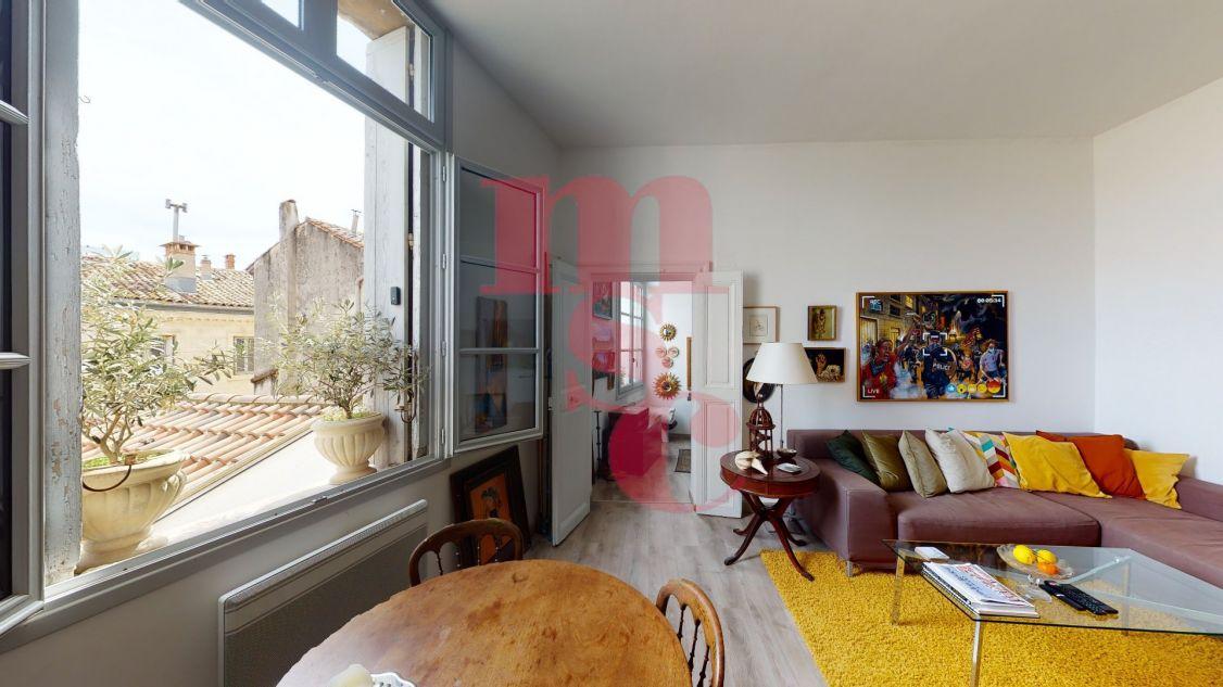 A vendre Appartement Montpellier | Réf 343911723 - Msc immobilier