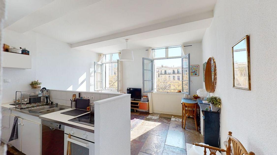 A vendre Appartement Montpellier | Réf 343911725 - Msc immobilier