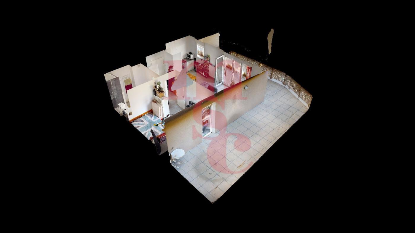 A vendre  Castelnau Le Lez   Réf 343911728 - Msc immobilier