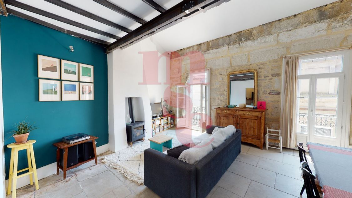 A vendre Appartement Montpellier | Réf 343911730 - Msc immobilier