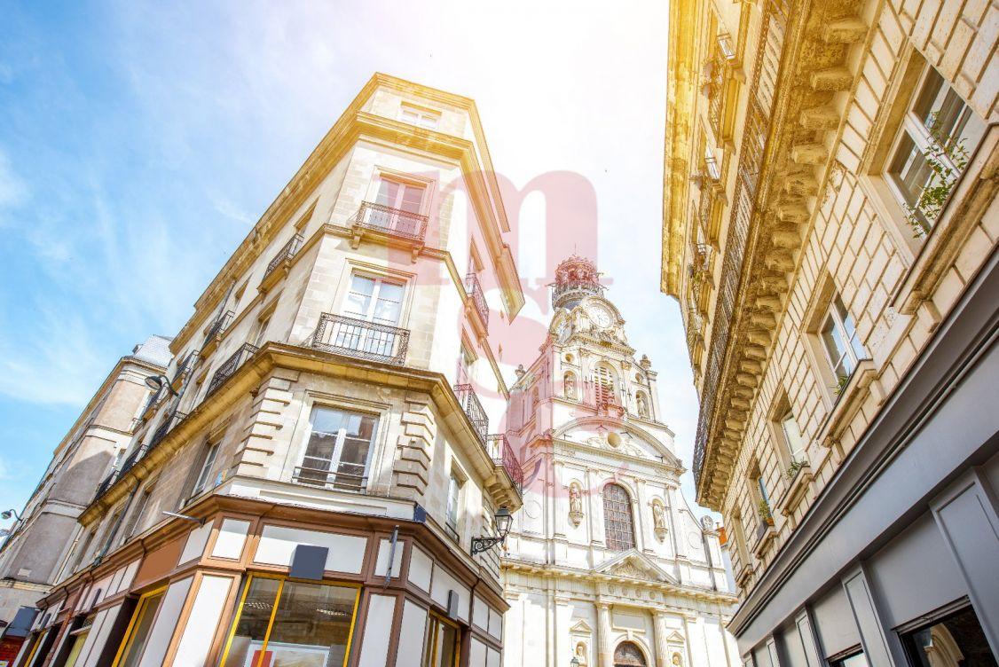 A vendre Appartement neuf Nantes | Réf 343911750 - Msc immobilier