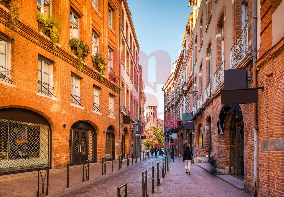 A vendre Appartement neuf Toulouse | Réf 343911752 - Msc immobilier
