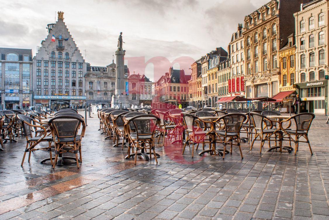 A vendre Appartement neuf Lille | Réf 343911753 - Msc immobilier