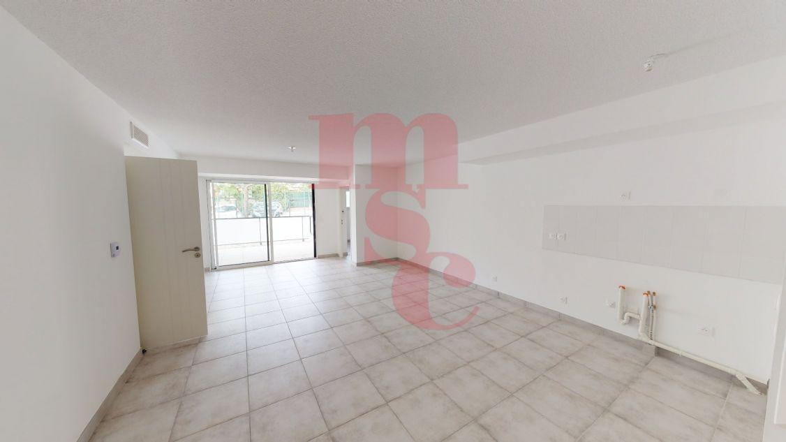 A vendre Appartement neuf Montpellier | Réf 343911758 - Msc immobilier