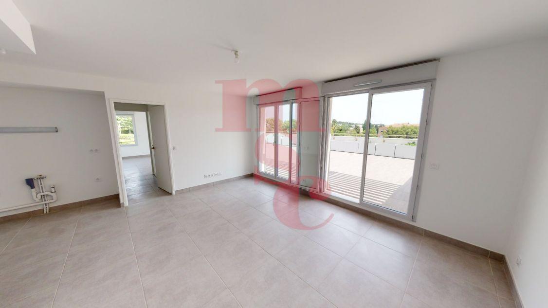 A vendre Appartement neuf Montpellier | Réf 343911760 - Msc immobilier