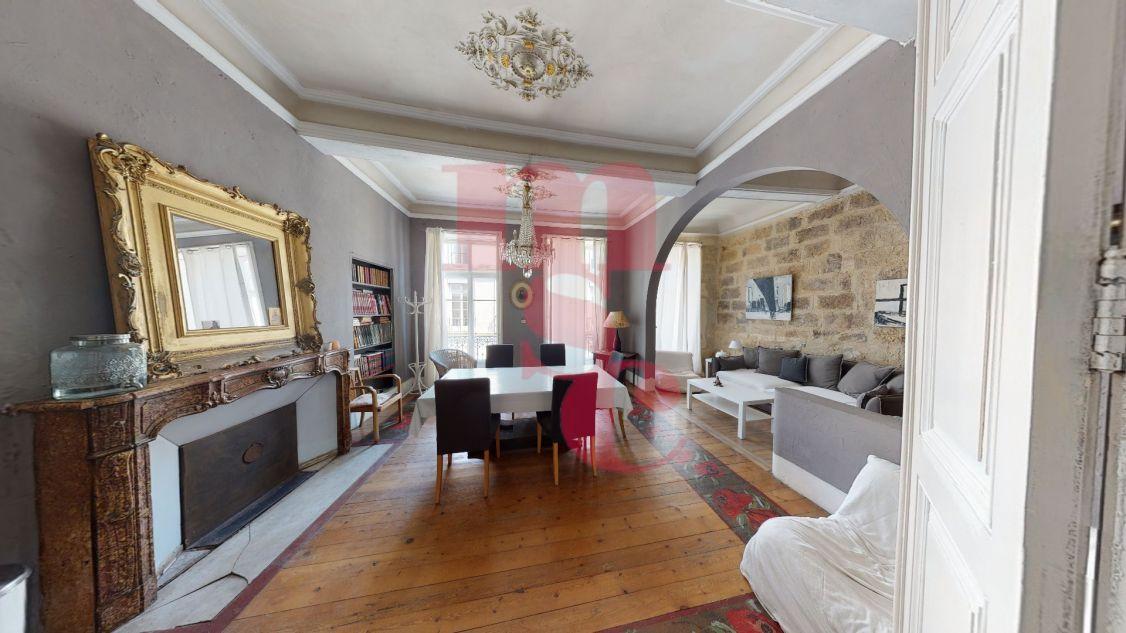 A vendre Appartement bourgeois Montpellier | Réf 343911764 - Msc immobilier