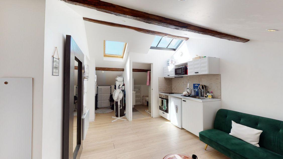 A vendre Appartement Montpellier | Réf 343911769 - Msc immobilier