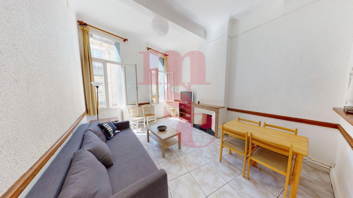 A vendre Appartement ancien Montpellier | Réf 343911773 - Msc immobilier