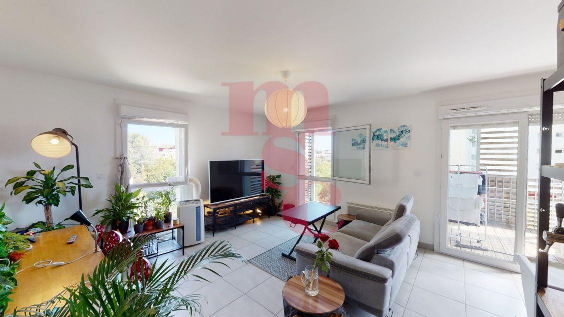 A vendre Appartement Montpellier | Réf 343911784 - Msc immobilier