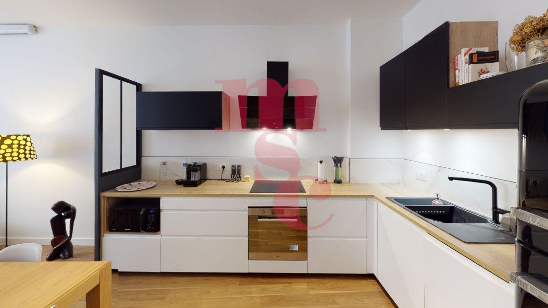 A vendre Appartement Montpellier | Réf 343911790 - Msc immobilier