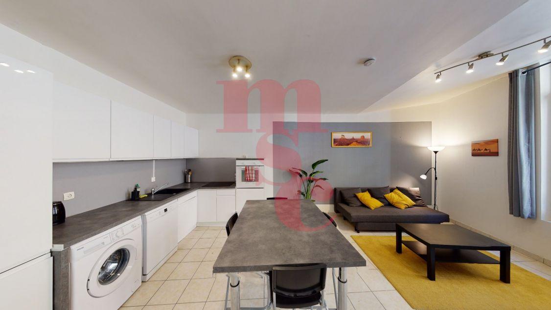 A vendre Appartement Montpellier | Réf 343911794 - Msc immobilier
