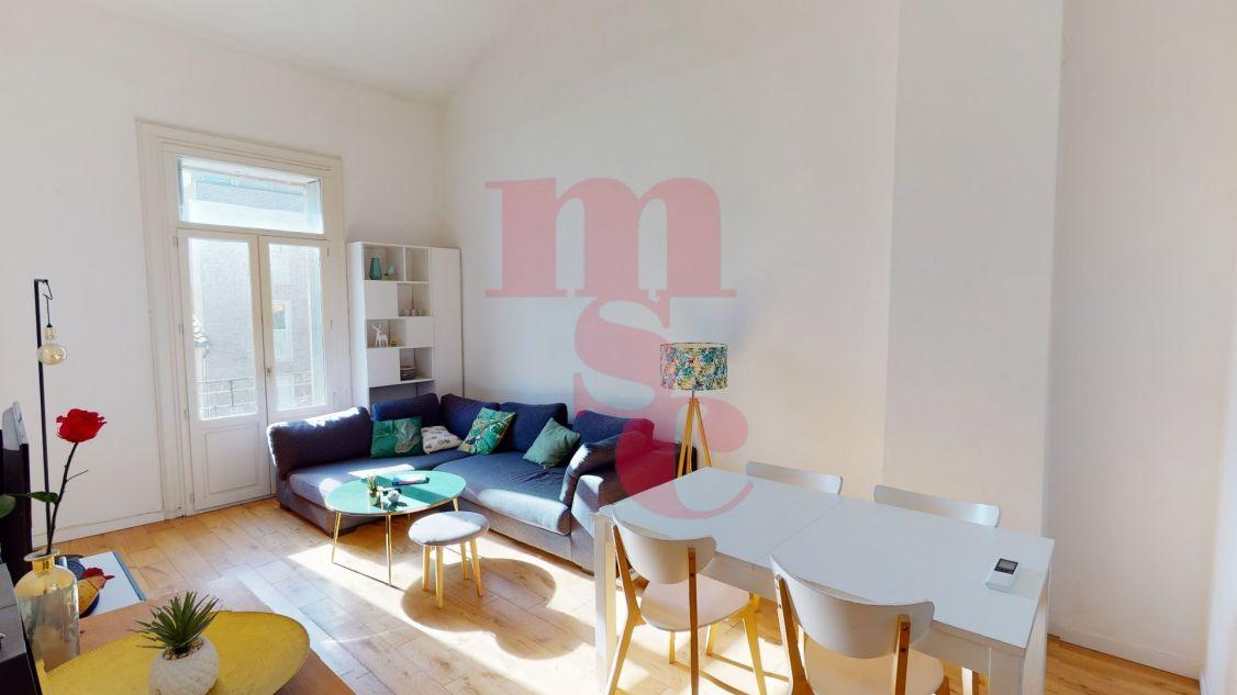 A vendre Appartement ancien Montpellier | Réf 343911796 - Msc immobilier