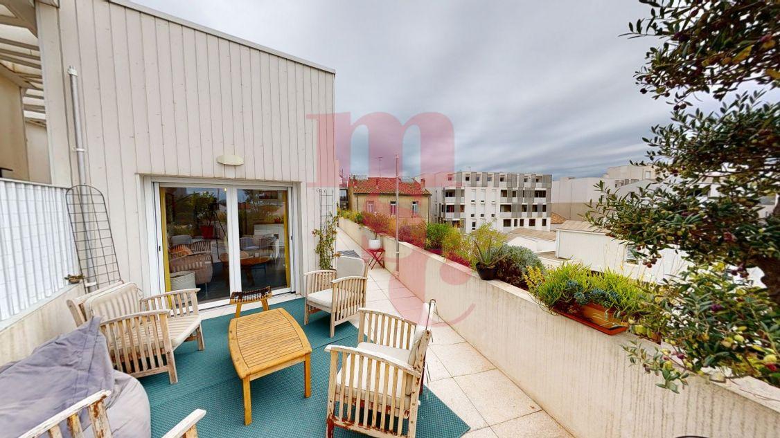 A vendre Appartement neuf Montpellier | Réf 343911802 - Msc immobilier