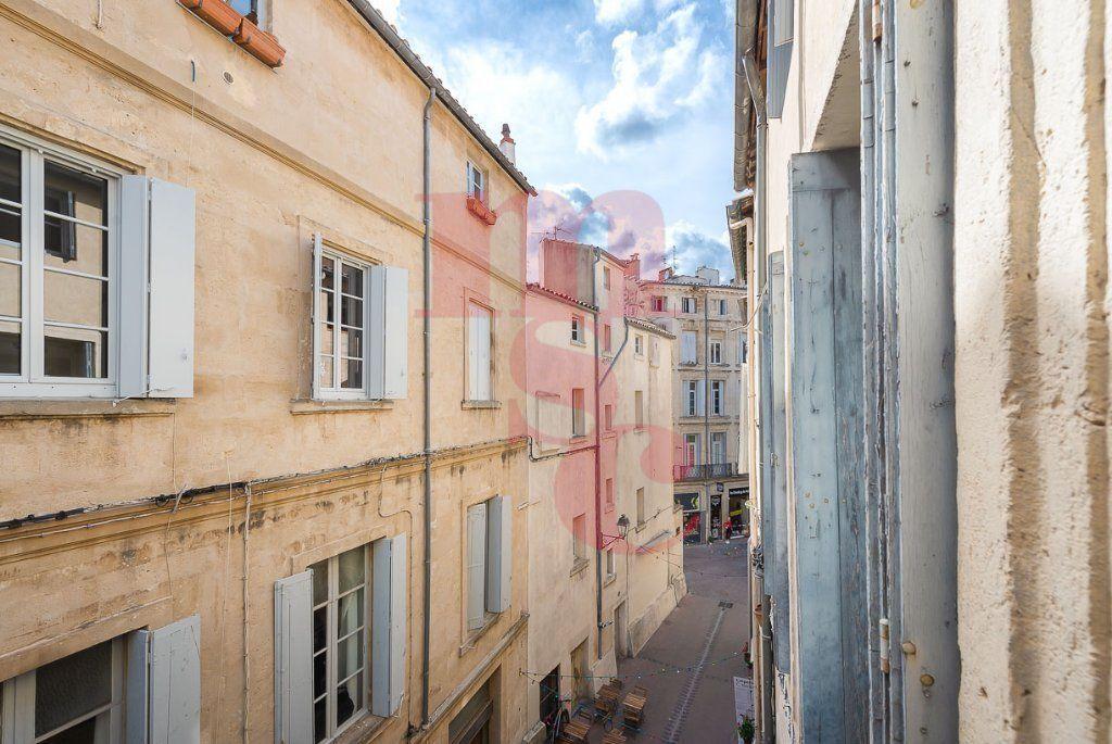A louer Appartement Montpellier   Réf 34391461 - Msc immobilier