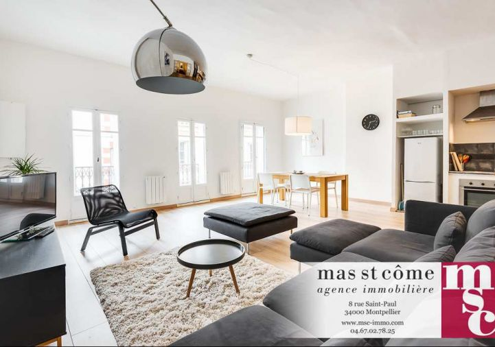 For sale Montpellier 34391516 Msc immobilier