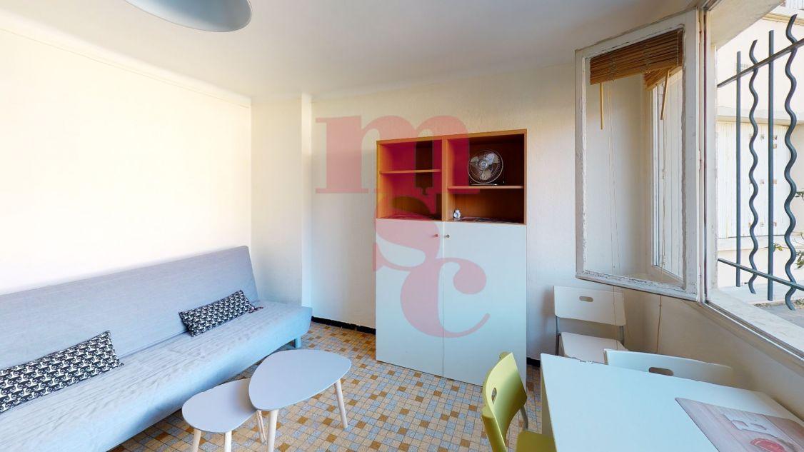 A louer Appartement Montpellier   Réf 3439157 - Msc immobilier