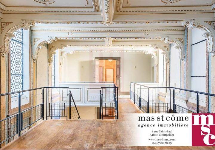 A vendre Montpellier 34391650 Msc immobilier