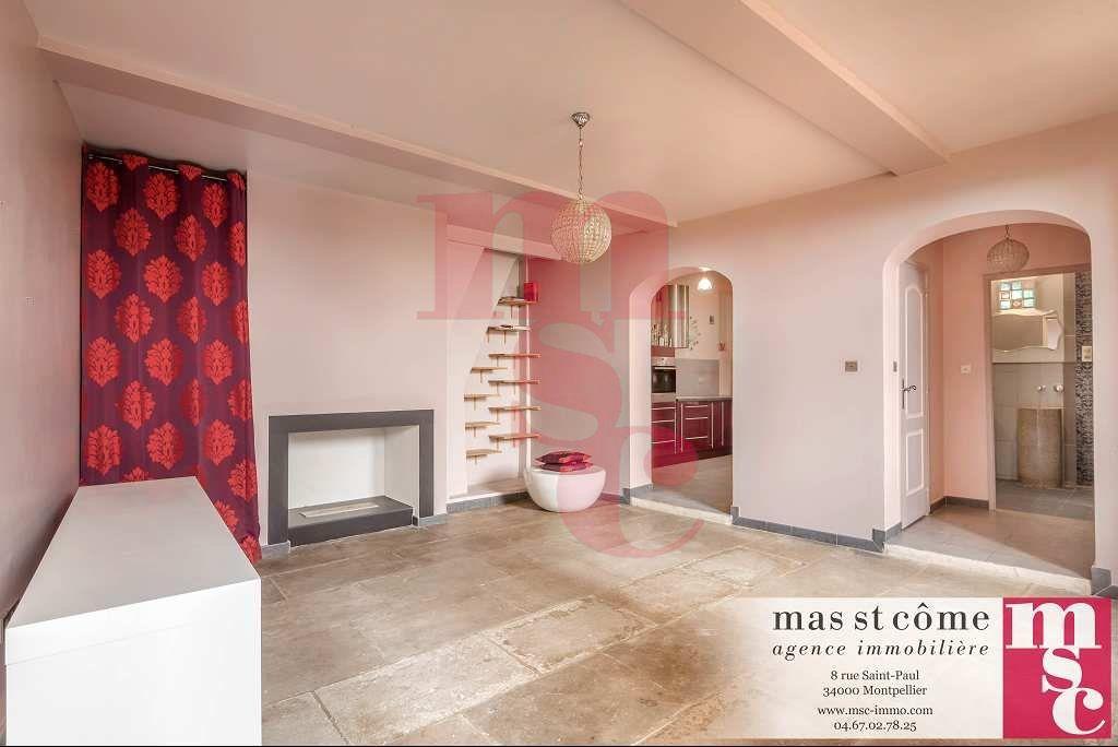A louer Appartement Montpellier | Réf 34391792 - Msc immobilier
