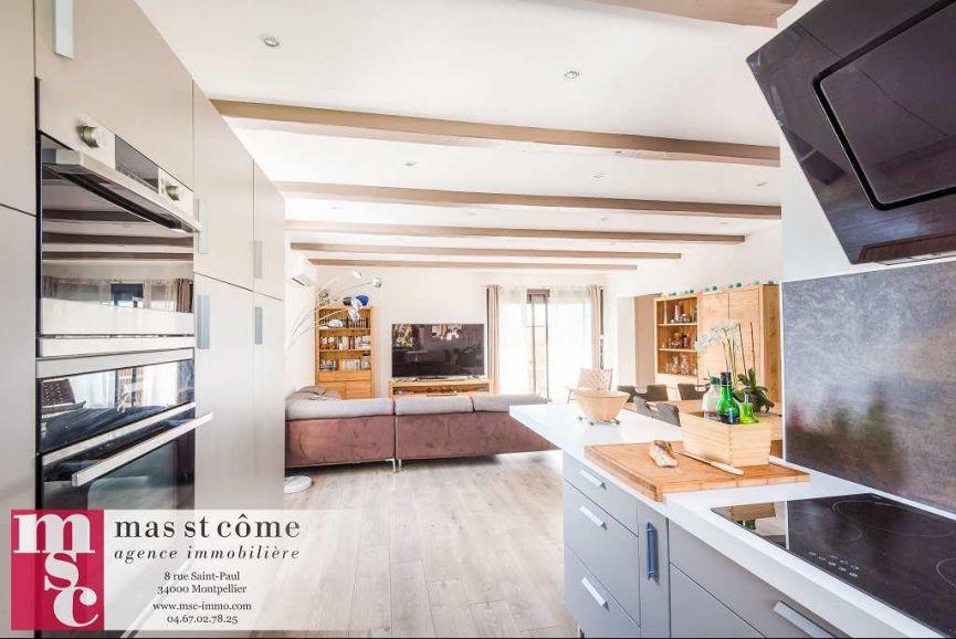 maison en vente la grande motte msc immobilier. Black Bedroom Furniture Sets. Home Design Ideas