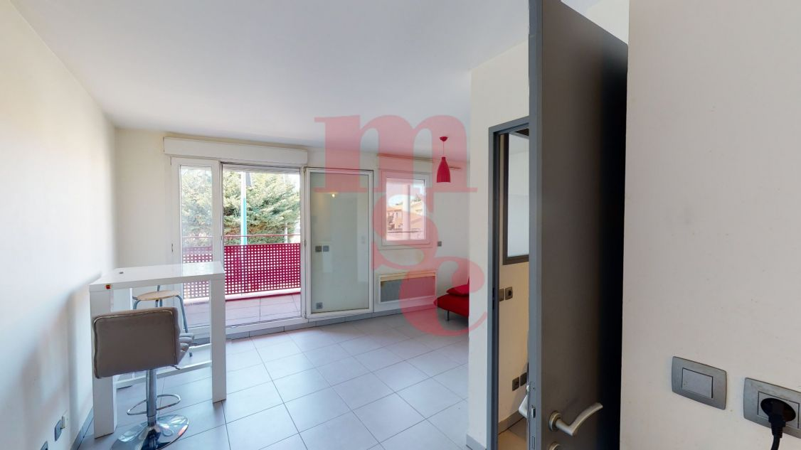 A louer Appartement Montpellier | R�f 34391853 - Msc immobilier