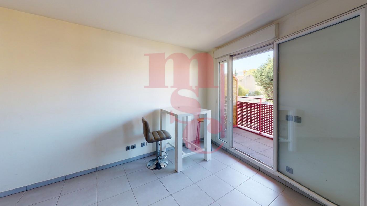 A louer  Montpellier   Réf 34391853 - Msc immobilier