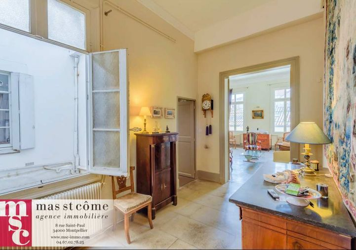 For sale Montpellier 34391866 Msc immobilier