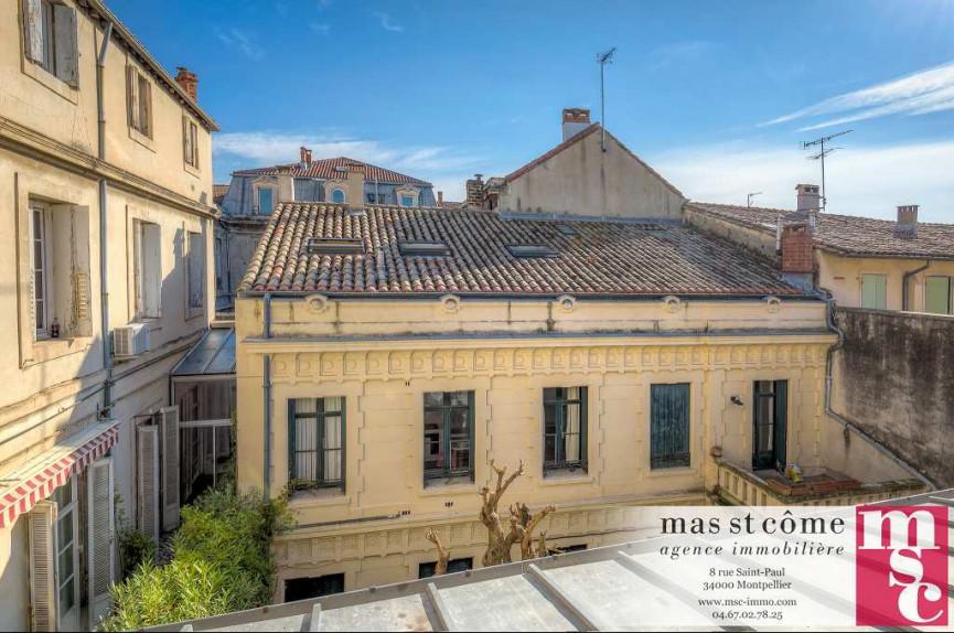 A vendre Montpellier 34391866 Msc immobilier