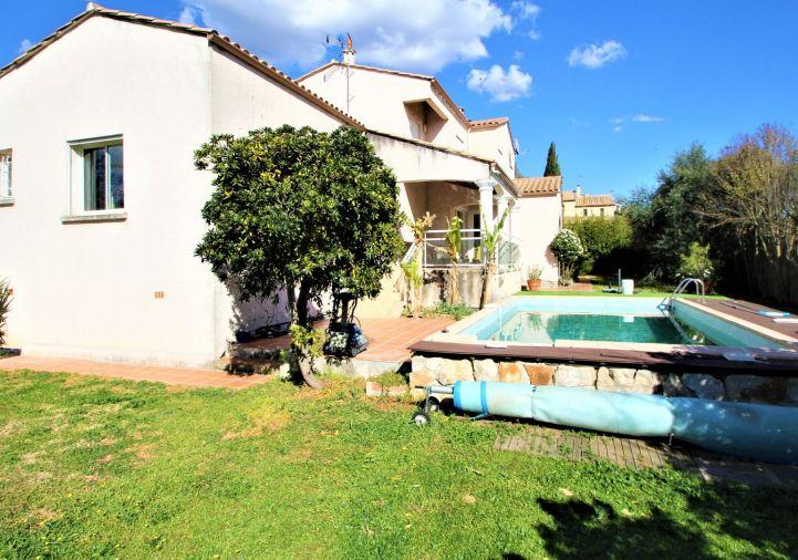 A vendre Castelnau Le Lez 34391897 Msc immobilier
