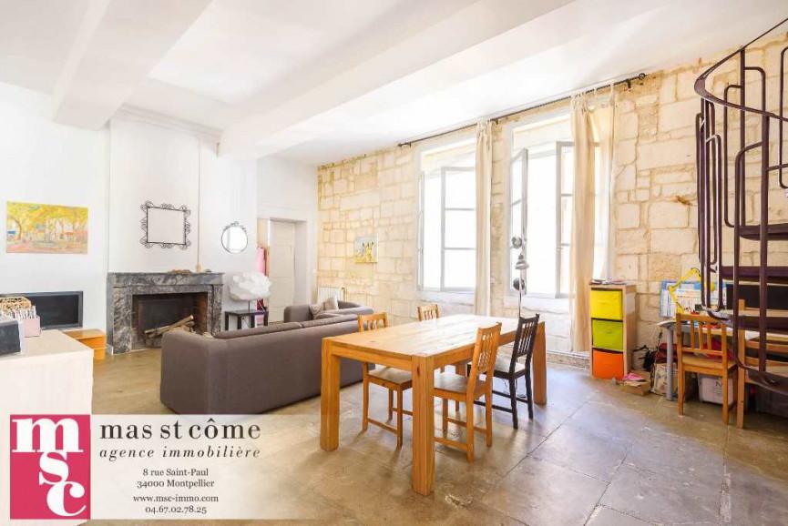 A vendre Montpellier 34391982 Msc immobilier