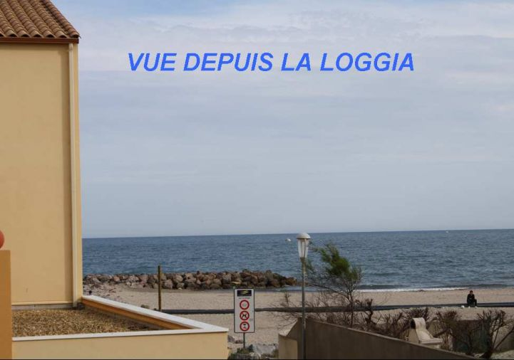 En location saisonnière Frontignan 34396126 Bord de mer immobilier
