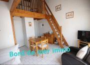 A vendre Frontignan 34396145 Bord de mer immobilier