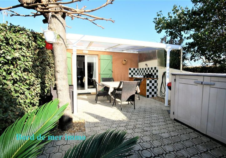 A vendre Frontignan 34396147 Bord de mer immobilier