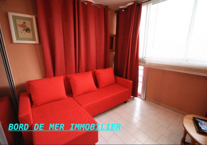 En location saisonni�re Frontignan 34396200 Bord de mer immobilier