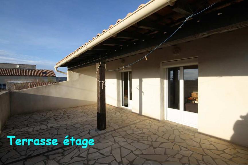 En location saisonnière Frontignan 34396261 Bord de mer immobilier