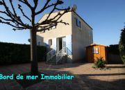 A vendre Frontignan 34396263 Bord de mer immobilier