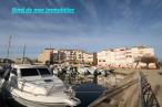 En location saisonnière Frontignan 34396271 Bord de mer immobilier