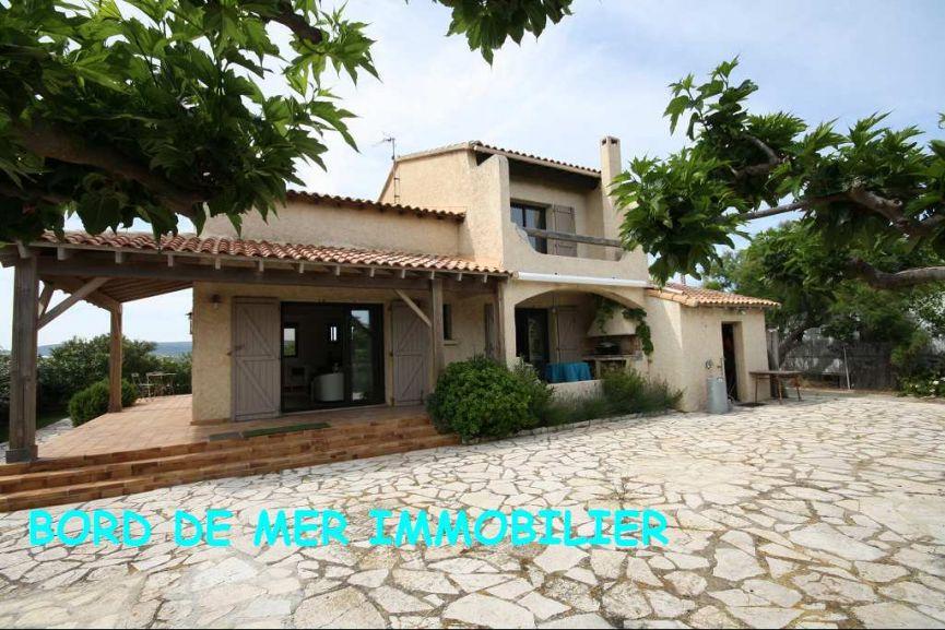 Detail bord de mer immobilier for Achat maison calvados bord de mer