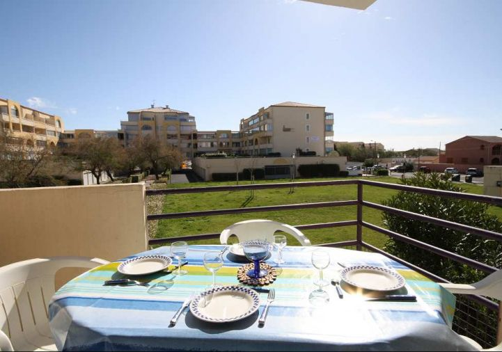 En location saisonni�re Frontignan 34396278 Bord de mer immobilier