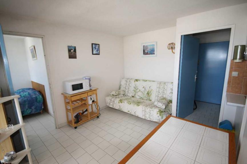 A vendre Frontignan 34396285 Bord de mer immobilier
