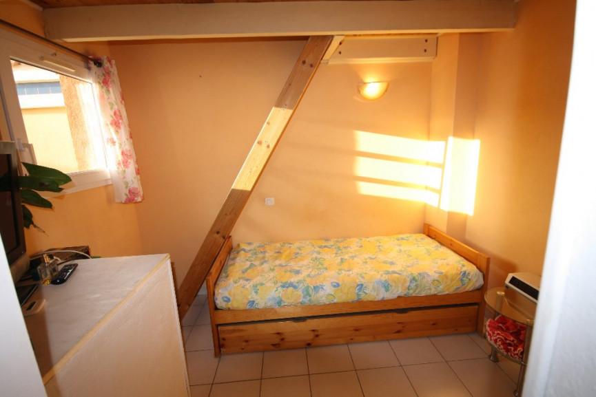 A vendre Frontignan 34396303 Bord de mer immobilier