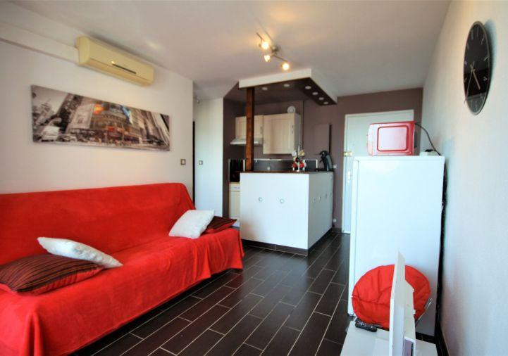 A vendre Appartement en r�sidence Frontignan | R�f 34396344 - Bord de mer immobilier