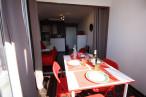 En location saisonnière Frontignan 34396344 Bord de mer immobilier