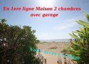 A vendre Frontignan 34396346 Bord de mer immobilier