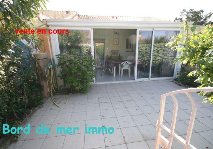 A vendre Frontignan 34396348 Bord de mer immobilier